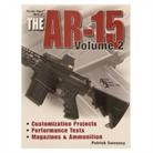 GUN DIGEST® BOOK OF THE AR-15, VOLUME 2
