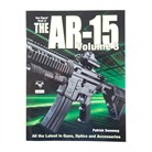 GUN DIGEST BOOK OF THE AR-15 VOLUME 3