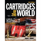 CARTRIDGES OF THE WORLD-14TH EDITION