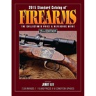 STANDARD CATALOG OF FIREARMS 2015