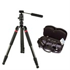 TS-82 X-TREME HI-DEF SPOTTING SCOPE KIT WITH CARBON FIBER TRIPOD