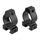 "RIFLEMAN .22 RF 3/8"" DOVETAIL RINGS"