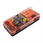 ESSENTIAL PISTOL CLEANING KIT 9MM, 40CAL, 45ACP