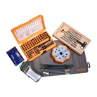MASTER GUNSMITH ALL-IN-ONE PROFESSIONAL GUNSMITH TOOL SET