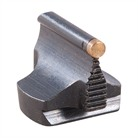 ".500"" BEAD FRONT SIGHT BRASS GOLD"
