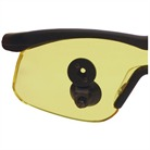 OPTICAL ATTACHMENT SHOOTING GLASSES