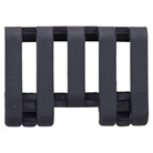 AR-15/M16 LOWPRO WIRE LOOM RAIL GUARD