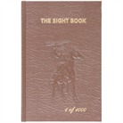THE SIGHT BOOK
