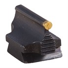 "RIFLE  RAMP MOUNTED 1/16"" 37-MR FRONT SIGHT"