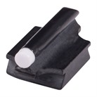 "RIFLE  RAMP MOUNTED 3/32"" 26-MR FRONT SIGHT"