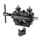 RANGE MASTER COMP UNIVERSAL <b>SIGHT</b> TOOL W/30™ BEVEL <b>PUSHER</b> BLOCK