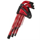 MAYHEW HEAVY DUTY TWISTED HEX KEY SET