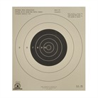 B-16 25-YARD SPECIAL SLOW FIRE TARGET
