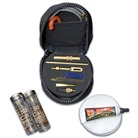 .50 <b>CALIBER</b> <b>RIFLE</b>/PISTOL CLEANING SYSTEM