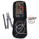 LAW ENFORCEMENT PISTOL TOOL KIT