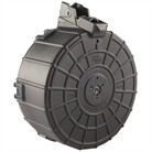 <b>SAIGA</b> <b>12</b> DRUM MAGAZINE