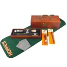 BENCHREST PREMIUM GUN CLEANING KITS