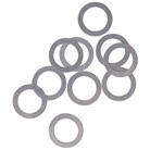 SINGLE ACTION REVOLVER GAS RING SHIMS