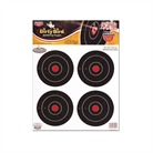 """DIRTY BIRD"" <b>TARGETS</b>"