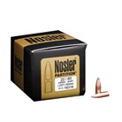 NOSLER PARTITION BULLETS
