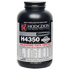 <b>HODGDON</b> <b>POWDER</b> H4350
