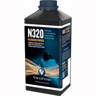 N320 SMOKELESS PISTOL POWDER