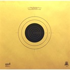 600 YARD REDUCED TARGETS - 25 PACK