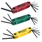 GORILLA WRENCH SET - INCLUDES METRIC, STANDARD, AND TORX