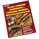 Lyman  Black Powder Handbook - 2nd Ed.