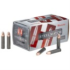 STEEL MATCH AMMO 30 CARBINE 110GR FMJ