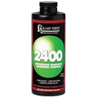 2400 <b>SMOKELESS</b> <b>POWDER</b>