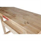 BALD EAGLE PRECISION PRODUCTS WORK BENCH