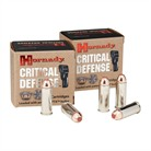 CRITICAL DEFENSE HANDGUN AMMO