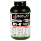 HODGDON HS6 <b>SMOKELESS</b> <b>POWDER</b>