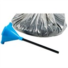<b>Heavy</b> Bag <b>Sand</b> W/ Funnel