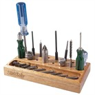 BENCH TOP TOOL HOLDER