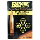 <b>RELOADING</b> <b>MANUAL</b>-1ST EDITION