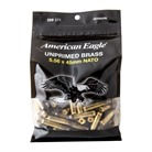 5.56MM NATO UNPRIMED BRASS