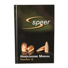 SPEER BULLETS MANUAL #15
