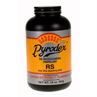 PYRODEX RS GRANULATED POWDER