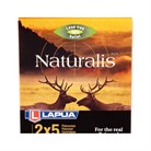 NATURALIS AMMO 338 LAPUA MAGNUM 231GR LEAD-FREE POLYMER TIP