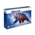 MEGA AMMO 9.3X62MM MAUSER 285GR SOFT POINT