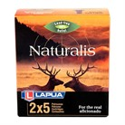 NATURALIS AMMO 9.3MMX74R 270GR LEAD-FREE POLYMER TIP