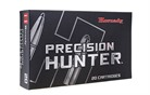 PRECISION HUNTER AMMO 7MM REMINGTON MAGNUM 162GR ELD-X