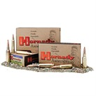 MATCH AMMO 6.5MM CREEDMOOR 140GR ELD-MATCH