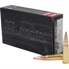 BLACK AMMO 7.62X39MM 123GR SST