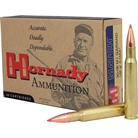 VINTAGE MATCH AMMO 30-06 SPRINGFIELD 168GR ELD MATCH