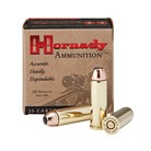 CUSTOM AMMO 41 REMINGTON MAGNUM 210GR XTP