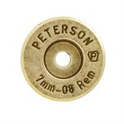 7MM-08 REMINGTON BRASS