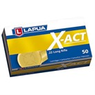 LAPUA X-ACT .22LR AMMUNITION